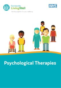 Psychological Therapies Leaflet