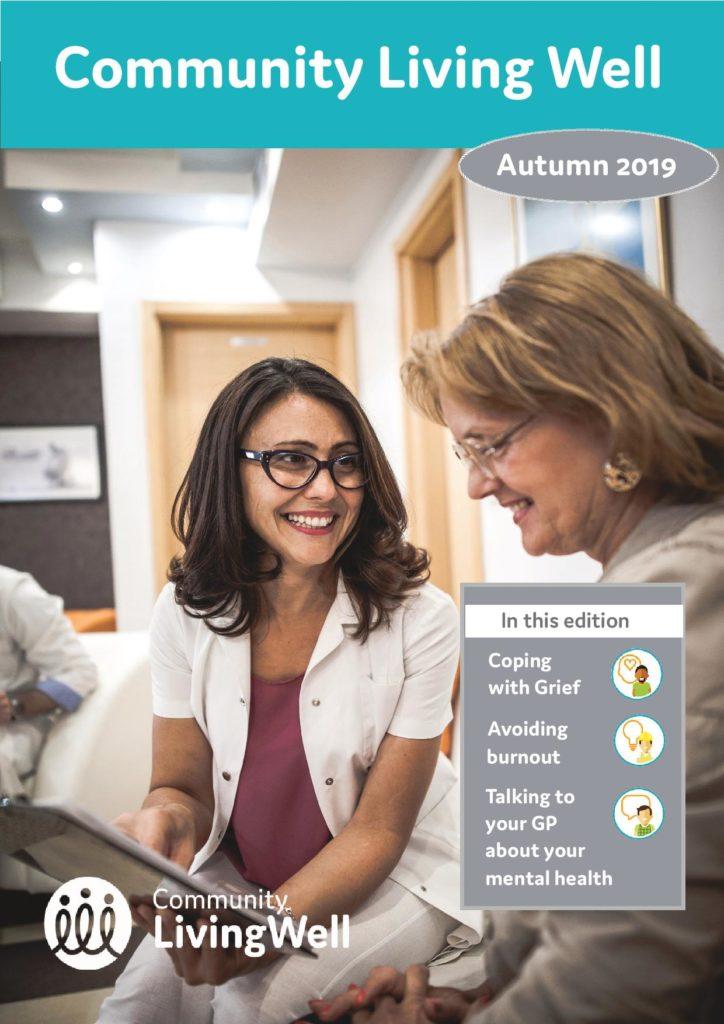 Autumn 2019 Magazine