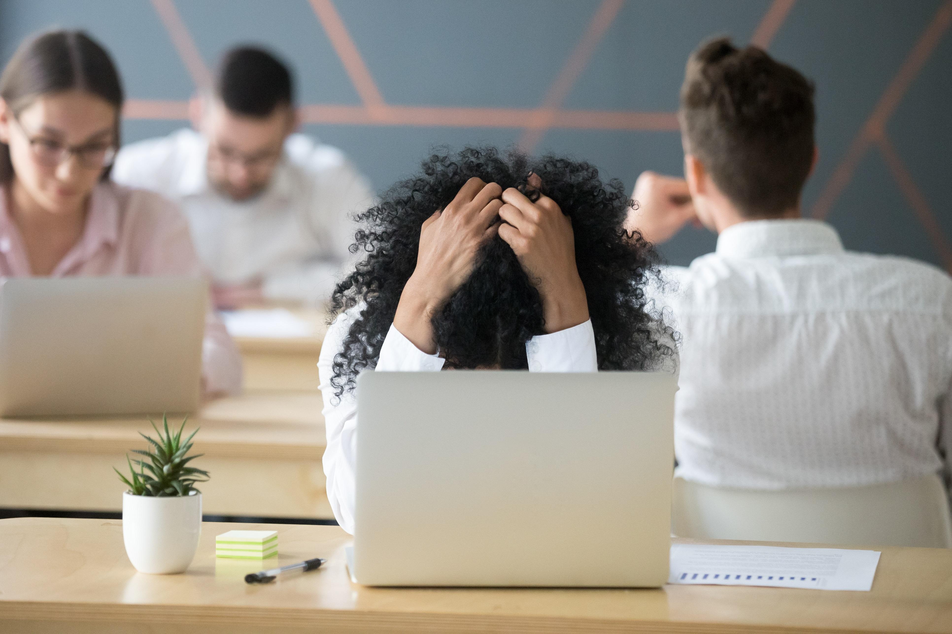 prevent burnout at work