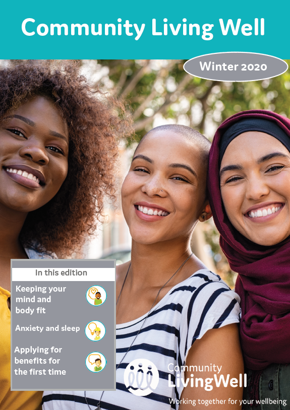 CLW Winter 2020 magazine cover